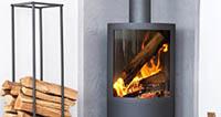Chauffage Bois - Granulés - Charbon Ersa : Création de cheminée, Poêle à Bois, Ramonage, Tubage